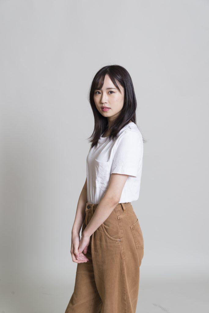 古賀 成美プロフィール写真