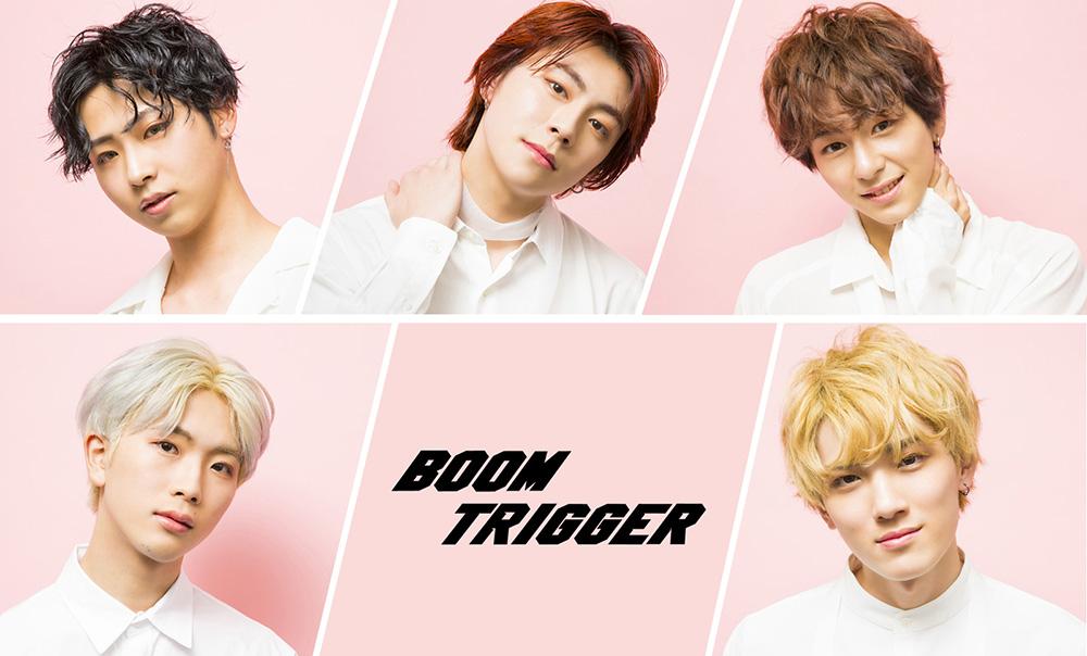 Boom Triggerプロフィール写真