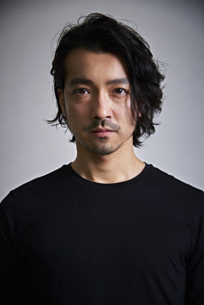 金子 ノブアキプロフィール写真