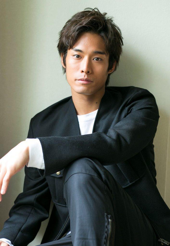 岸田 タツヤプロフィール写真