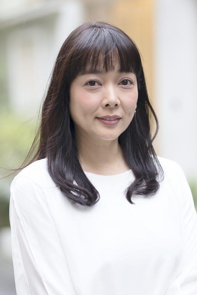 田中 ヒロコプロフィール写真