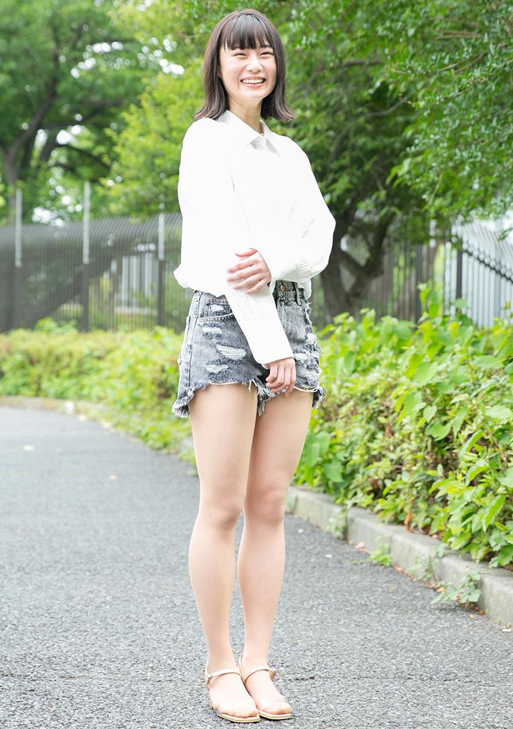 広橋 佳苗プロフィール写真
