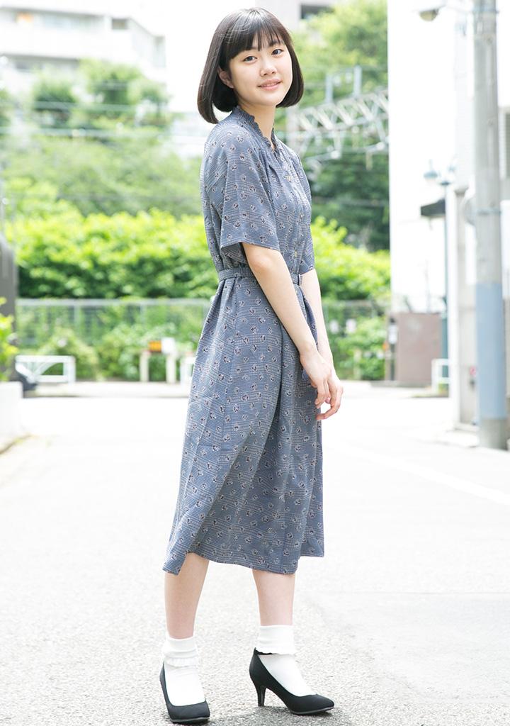 成田 紗良プロフィール写真