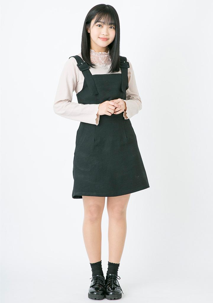 田附 未衣愛プロフィール写真