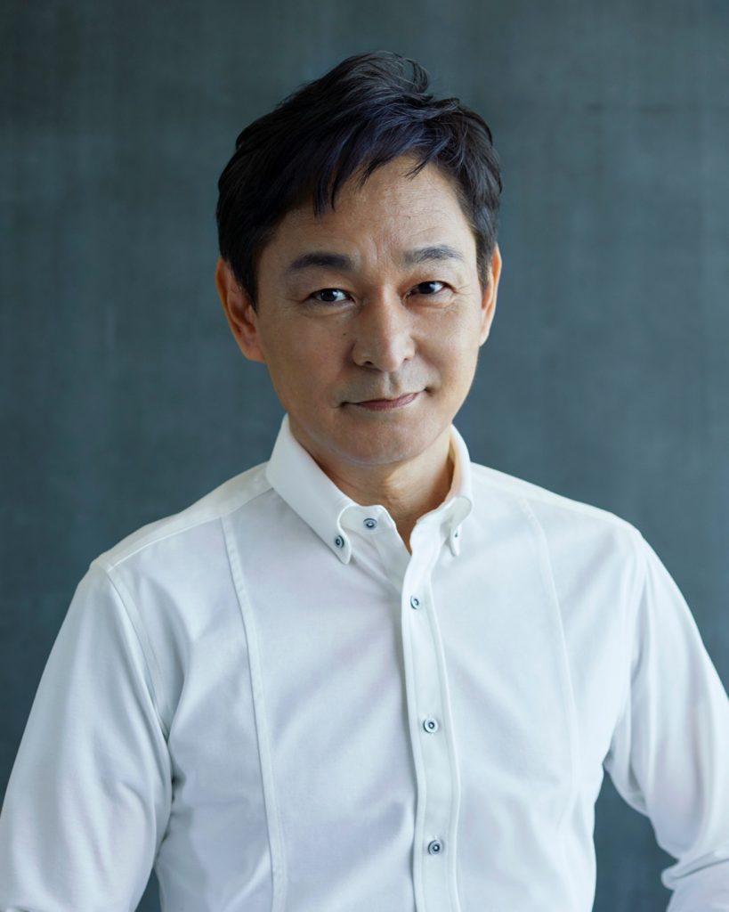 川野太郎プロフィール写真
