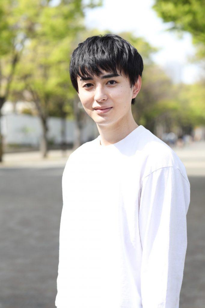 薮正紘プロフィール写真