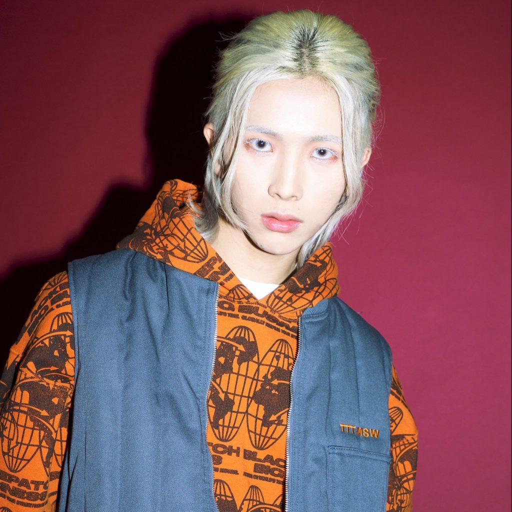 稲吉ひかりプロフィール写真